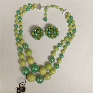 Jewelry Set